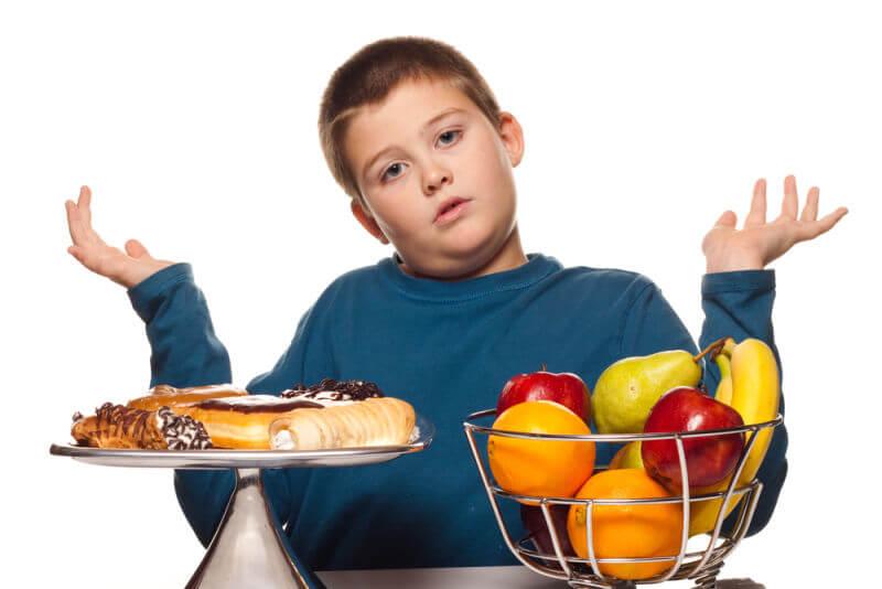 Παιδική Παχυσαρκία: Πως πρέπει να την αντιμετωπίσετε