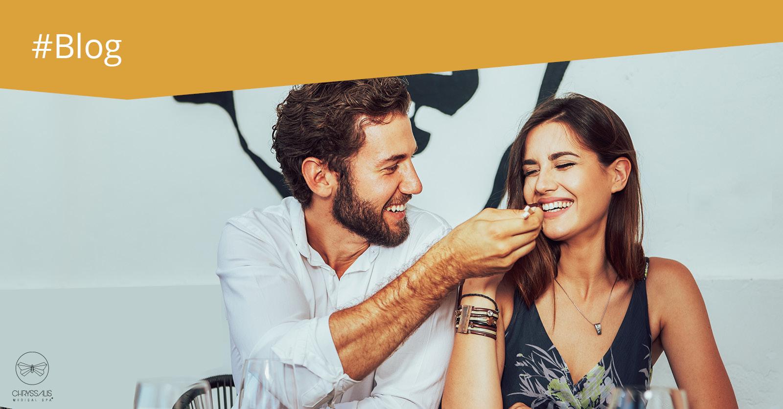10 διατροφικές συμβουλές για να δώσετε λάμψη στο δέρμα σας